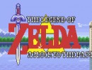 [1.5.1] Legend of Zelda: Block to the Past Map Download