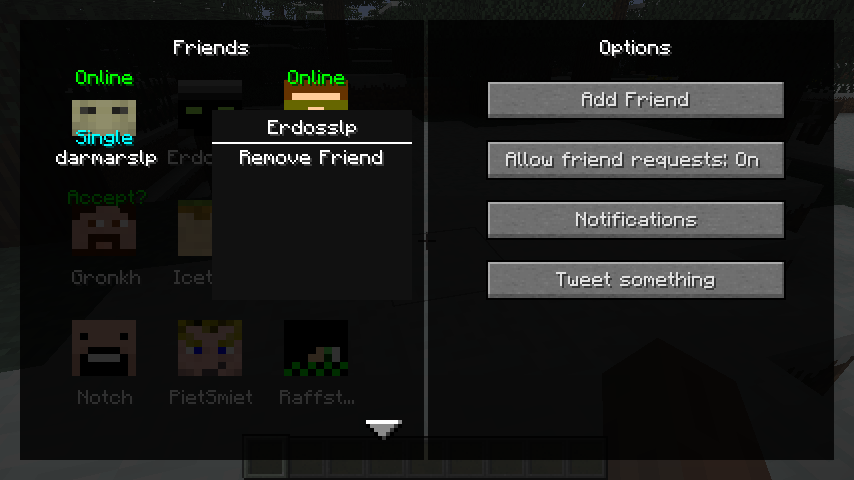 92a94  FriendsOverlay Mod 3 Friends Overlay Screenshots