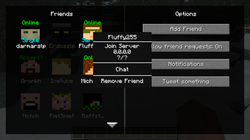92a94  FriendsOverlay Mod 4 Friends Overlay Screenshots