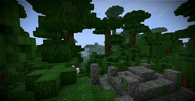 9868f  Grand9kcraft texture pack 7 [1.7.2/1.6.4] [16x] Grand9KCraft Texture Pack Download