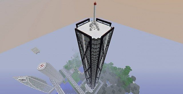 9893b  The Anniversary Tower Map 5 The Anniversary Tower Map Download