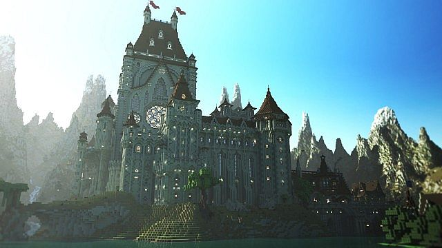 9b20c  LEM Castle Map 5 LEM Castle Map Download