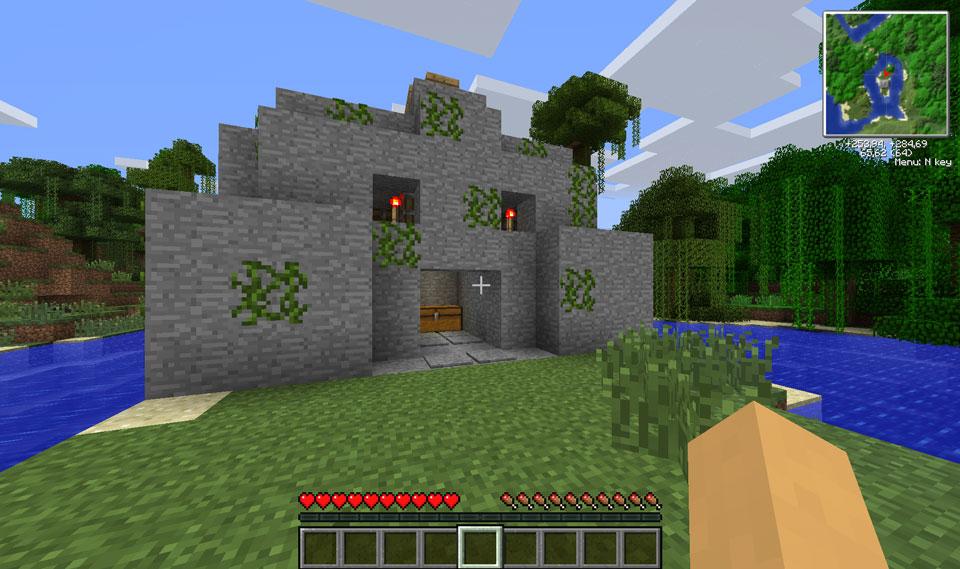 9fc76  Ruins Mod 1 Ruins Screenshots
