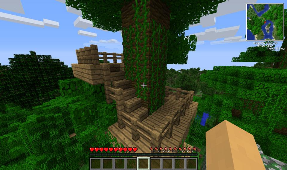 9fc76  Ruins Mod 2 Ruins Screenshots