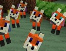 [1.7.2/1.6.4] [16x] Fox Craft Texture Pack Download