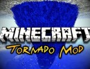 [1.6.4] Weather & Tornadoes Mod Download