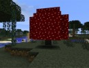 [1.6.2] Pam's Huge Mushroom Spawn Mod Download