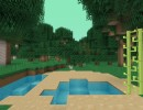 [1.5.1/1.5] [16x] Sandy Dreams Texture Pack Download