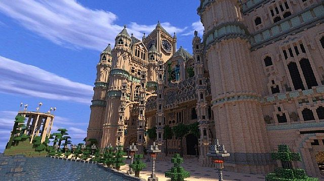 b1f32  Kings Cathedral Map 2 Kings Cathedral Map Download