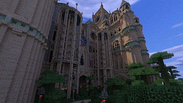 b1f32  Kings Cathedral Map 3 Kings Cathedral Map Download
