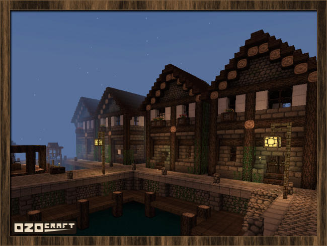 b5f3d  Ozocraft texture pack 5 [1.7.2/1.6.4] [32x] OzoCraft Texture Pack Download