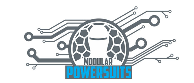 b8bf2  Modular Powersuits Mod [1.6.4] Modular Powersuits Mod Download
