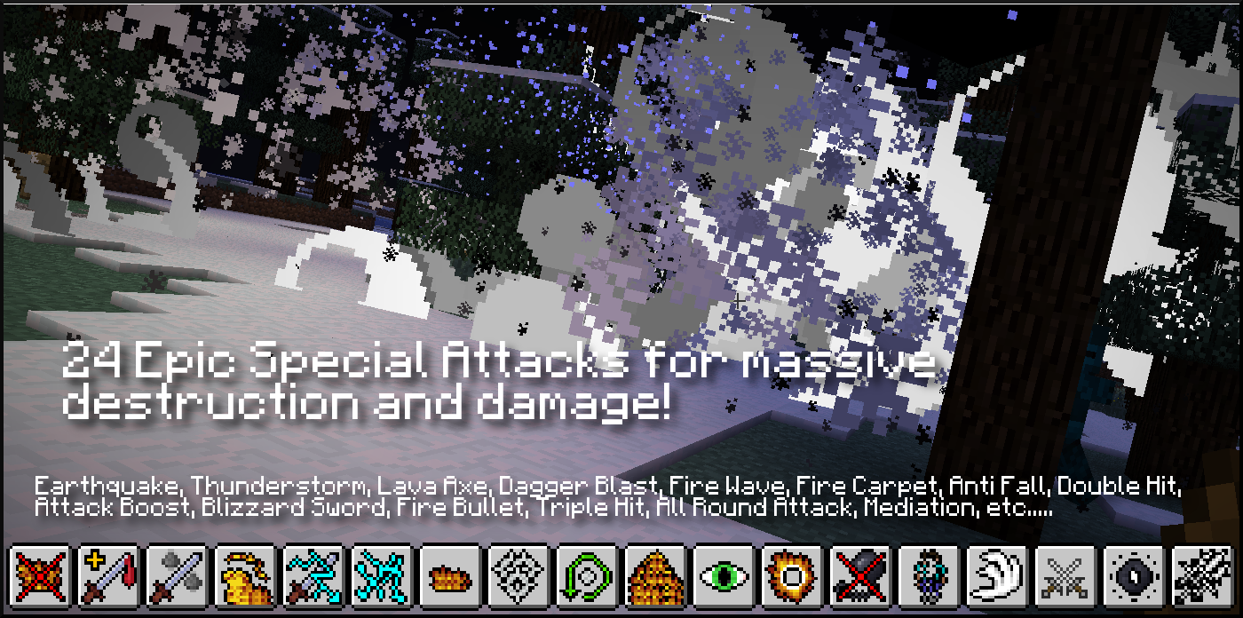 c1fcc  iXskKfUU8u2JX The Legend of Notch: Reincarnation Screenshots