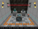 [1.7.2/1.6.4] [16x] Precisely Portal and Modified Portal Texture Pack Download