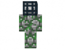 Mob Spawner Skin for Minecraft