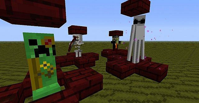 e3ed7  Para Steampunk texture pack 6 [1.5.2/1.5.1] [16x] Paradorf's Steampunk Texture Pack Download