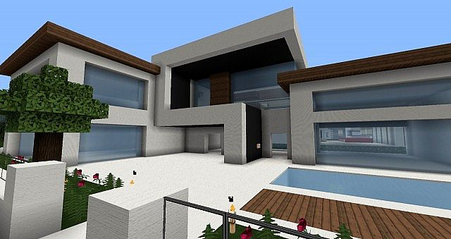 ef53c  Flows hd texture pack [1.5.2/1.5.1] [128x] Flows HD Texture Pack Download