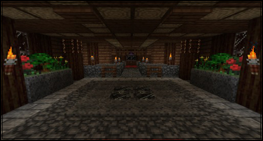 efb43  The asphyxious texture pack 4 [1.5.1/1.4.7] [16x] The Asphyxious Texture Pack Download