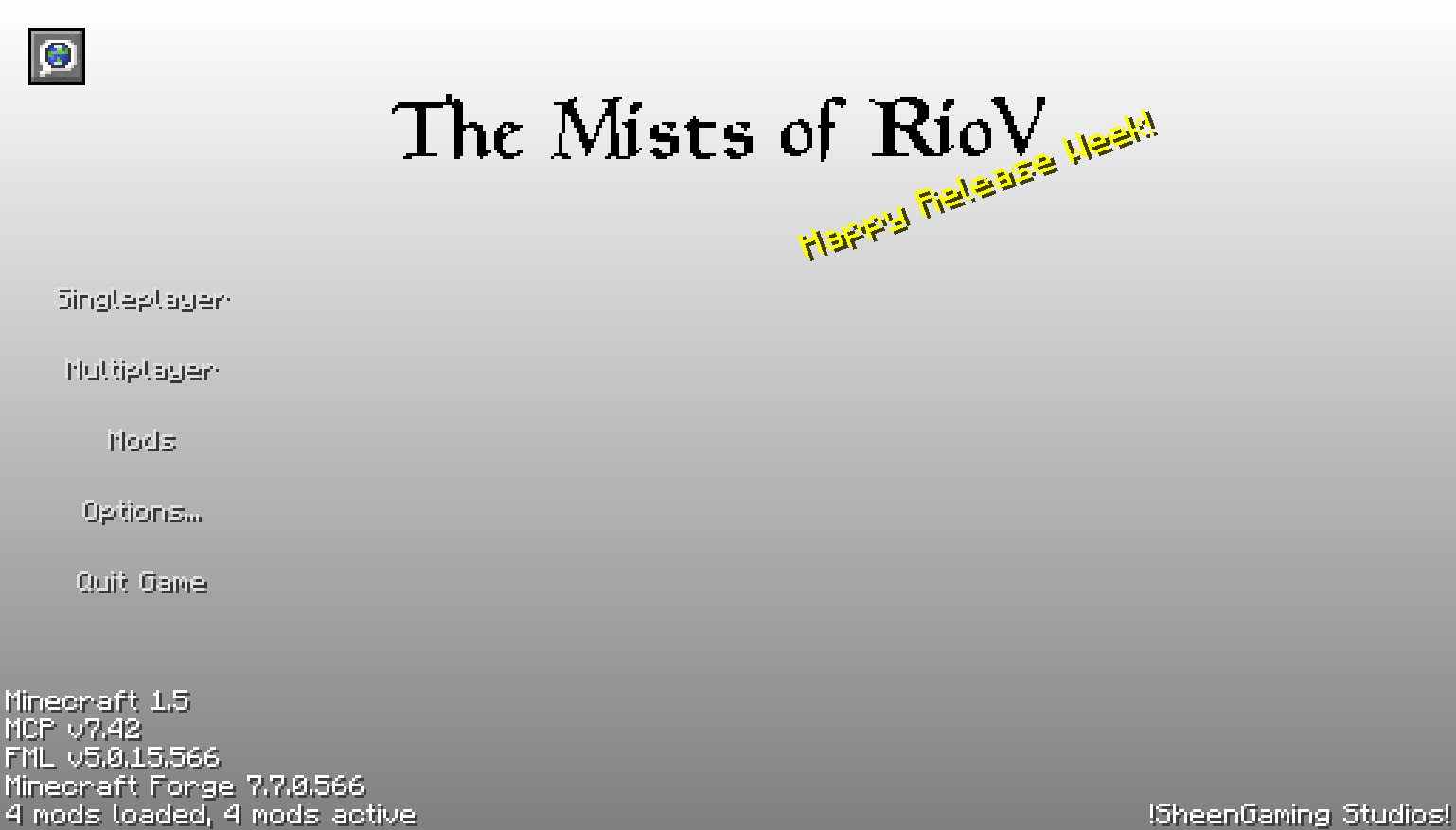 efd9f  The Mists of RioV Mod 5 The Mists of RioV Screenshots