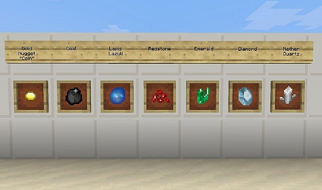 f378e  Own dressing texture pack 2 [1.5.2/1.5.1] [16x] Own Dressing Texture Pack Download