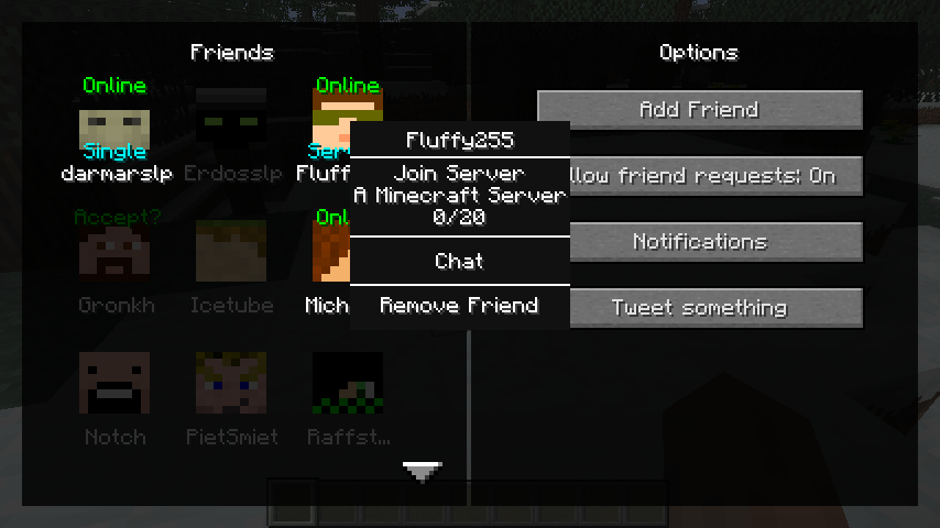f7cf2  FriendsOverlay Mod 5 Friends Overlay Screenshots