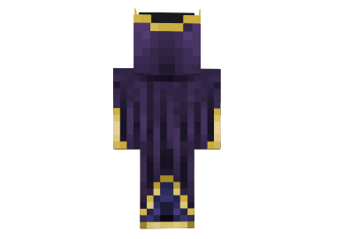 f824b  Zero skin 1 ZERO Skin para Minecraft
