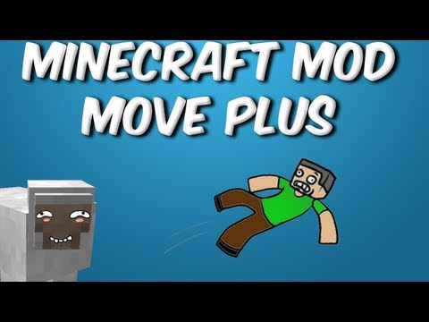 hqdefault 161 [1.5] Move Plus Mod Download