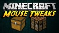 [1.10.2] Mouse Tweaks Mod Download