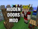 [1.5.1] Hidden Doors Mod Download