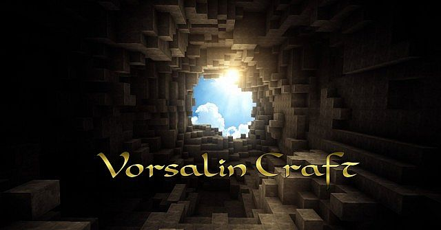 08340  Vorsalin craft texture pack [1.5.2/1.5.1] [64x] Vorsalin Craft Texture Pack Download