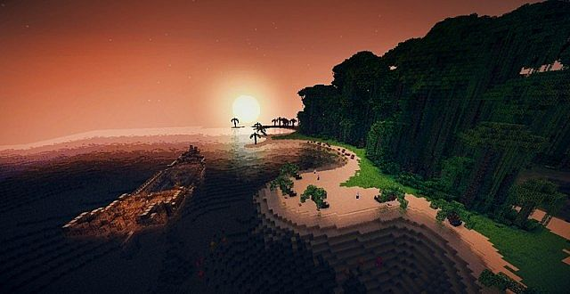 095f5  Crusoe Map 2 [1.5.1] Crusoe Map Download