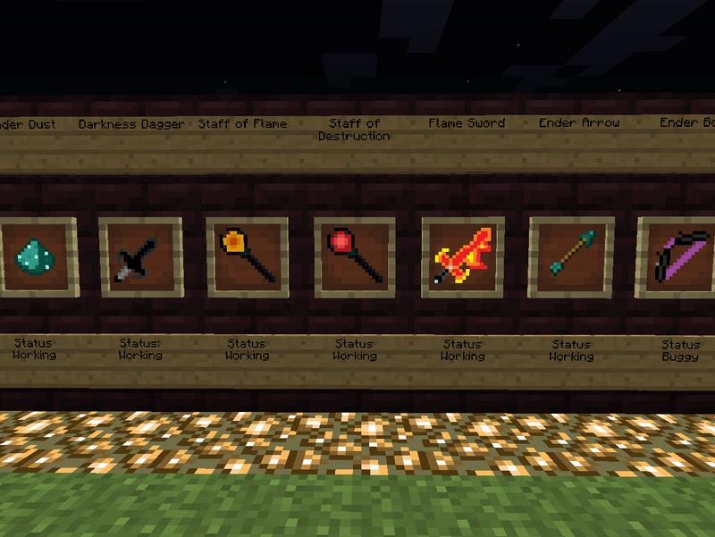 09e38  Soul Eater Mod 1 Soul Eater Screenshots