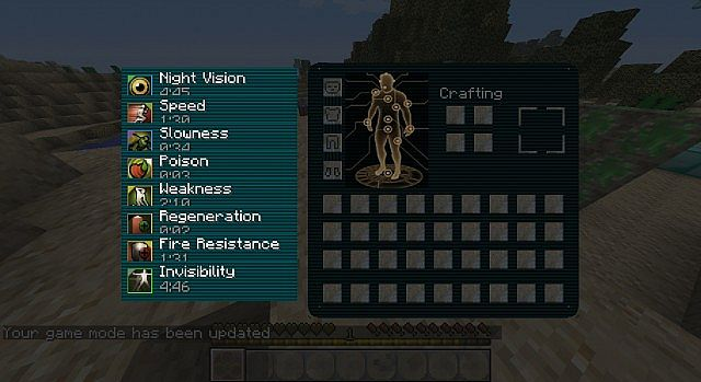 0b159  Fallen earth texture pack 2 [1.7.2/1.6.4] [16x] Fallen Earth Texture Pack Download