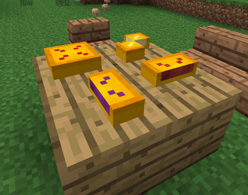 0fd3e  Jaffas and More Mod 1 [1.5.1] Jaffas and More Mod Download