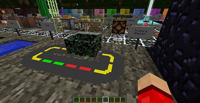 0ff09  MW3 texture pack 5 [1.5.2/1.5.1] [16x] MW3 Texture Pack Download