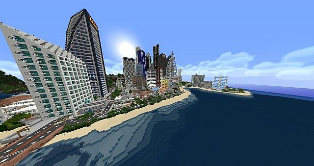 182b4  Jammercraft modern texture pack 2 [1.7.10/1.6.4] [64x] JammerCraft Modern Texture Pack Download