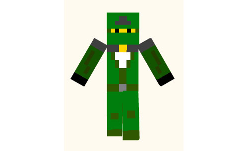 http://minecraft-forum.net/wp-content/uploads/2013/04/18339__Green-Ninja-Skin.jpg