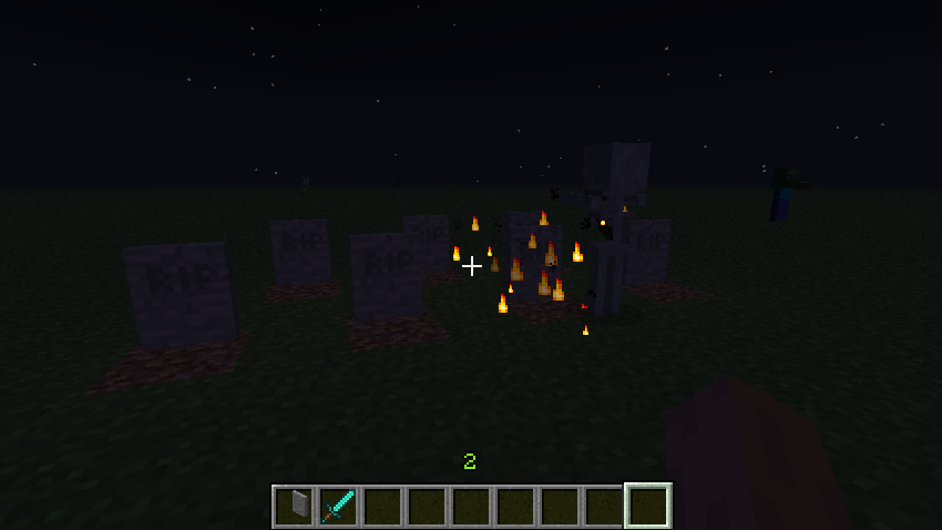 18856  gravestonespawn Gravestone Screenshots