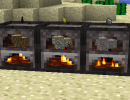 [1.7.10] 3D Furnace Mod Download