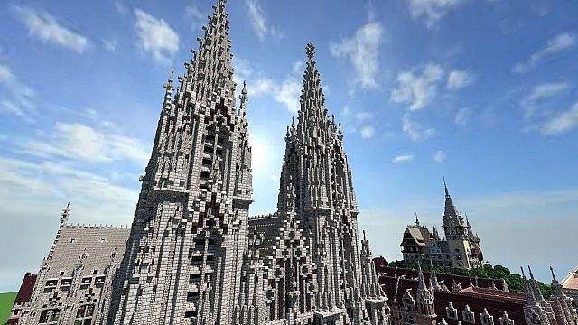 http://minecraft-forum.net/wp-content/uploads/2013/04/3a576__Cologne-Cathedral-Map-2.jpg