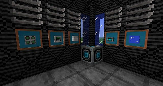 3a772  Plaff656s sci fi texture pack 7 [1.5.2/1.5.1] [16x] Plaff656′s Sci fi Texture Pack Download