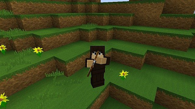 3dff8  The pvp texture pack 5 [1.5.2/1.5.1] [32x] The PVP Texture Pack Download