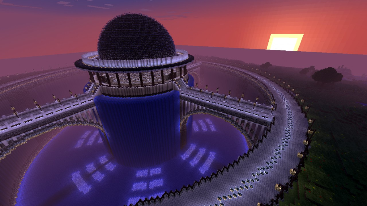 43dad  Futuristic Server Spawn Map 7 Futuristic Server Spawn Map Download