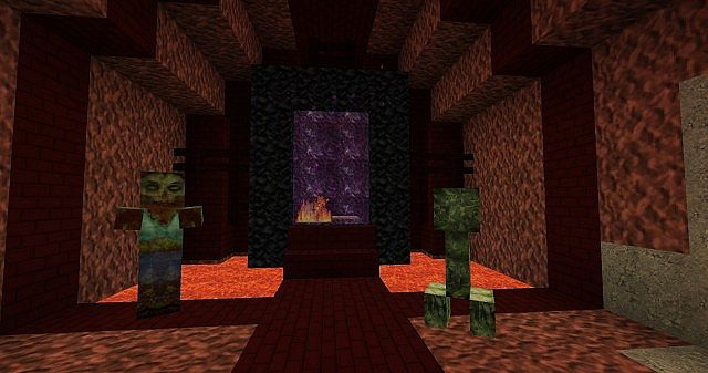 46675  Vorsalin craft texture pack 11 [1.5.2/1.5.1] [64x] Vorsalin Craft Texture Pack Download