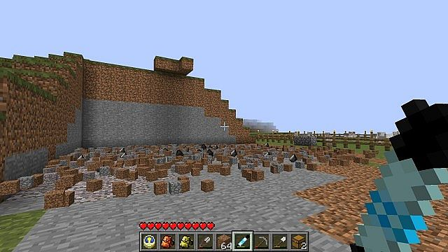 46ed8  Magic Wands Mod 2 Magic Wands Screenshots