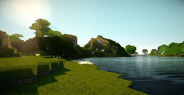 4c4e6  HD realism texture pack 5 [1.5.2/1.5.1] [64x] HD Realism Texture Pack Download