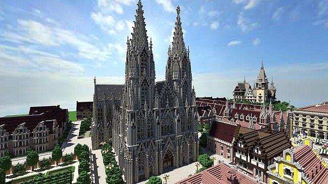 http://minecraft-forum.net/wp-content/uploads/2013/04/52396__Cologne-Cathedral-Map-1.jpg