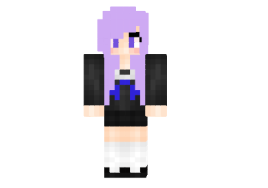 http://minecraft-forum.net/wp-content/uploads/2013/04/5a20e__Purple-anime-girl-skin.png