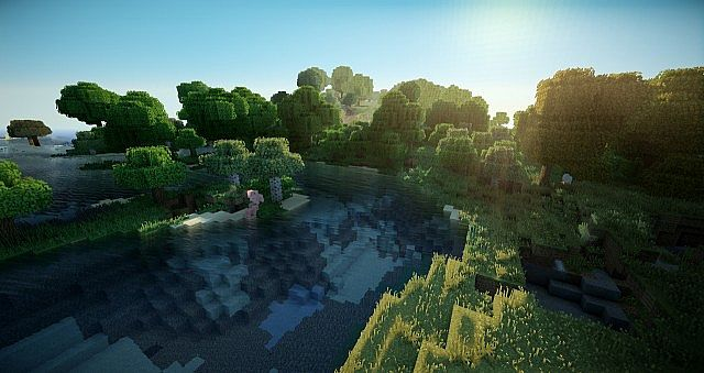 5e196  HD realism texture pack 6 [1.5.2/1.5.1] [64x] HD Realism Texture Pack Download