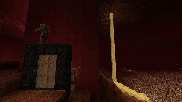 6194f  Srds chromatose texture pack 4 [1.9.4/1.8.9] [64x] SRD's Chromatose Texture Pack Download